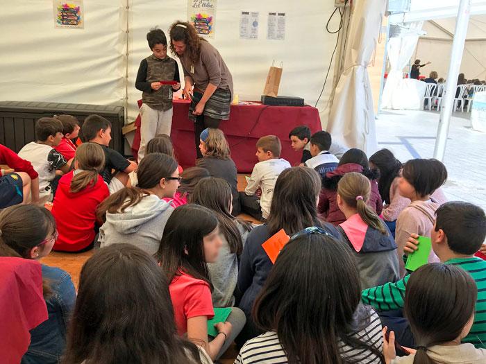 Activitats Fira Llibre Castelló 2019